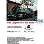 Baureihe BR 86 upgrade set