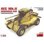 AEC Mk.II Armoured Car