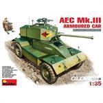 AEC Mk.3 Armoured Car