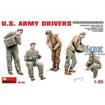 US Army Drivers