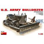 US Army Bulldozer