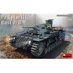Pz.Kpfw.III Ausf.D/B