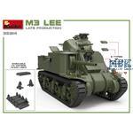 M3 Lee späte Ausführung