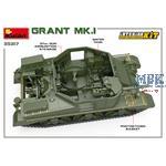 Grant Mk. I (Interior Kit)