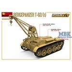 BERGEPANZER T-60 ( r ) INTERIOR KIT