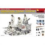 German Tank Crew (Winteruniform) Special Edition