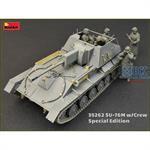 Su-76M w/Crew Special Edition