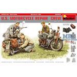 U.S. Motorcycle Repair Crew Special Edition