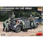 REPAIRING ON THE ROAD
