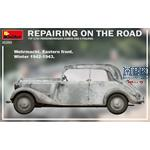 REPAIRING ON THE ROAD