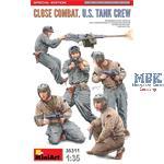 Close Combat. U.S. Tank Crew. Special Edition