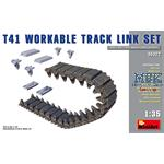 T41 WORKABLE TRACK LINK SET