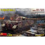 Pz.Kpfw.IV Ausf.J Nibelungenwerk. Mid Prod