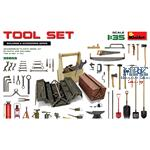 Tool Set - Werkzeug Set