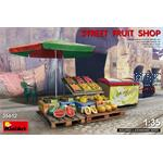 STREET FRUIT SHOP