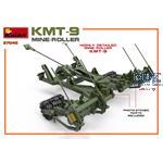 MINE-ROLLER KMT-9