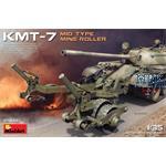 KMT-7 MID TYPE MINE-ROLLER