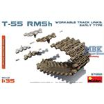 T-55 RMSh Workable Track Links