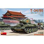 T-34/85 Modell 1945 Plant 112