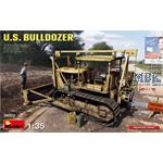 U.S. Bulldozer (Caterpillar D7)