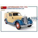 Typ 170 V Bier-Lieferwagen