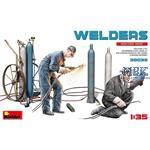WELDERS / SCHWEISSER
