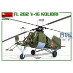 Fl 282 V-16 KOLIBRI