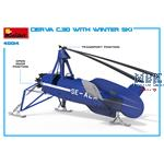 CIERVA C.30 WITH WINTER SKI