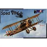 WW I fighter Spad VII C.1