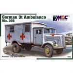 Kfz.305 3t Ambulance