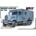 Kfz.354 Krupp L3H 163