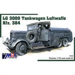 LG 3000 Tankwagen Luftwaffe