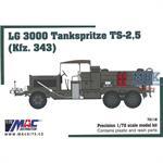 LG 3000 Tankspritze TS-2.5 (Kfz.343)