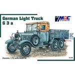 German Light Truck G 3 a