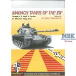 Magach Tanks of the IDF Magach 2 + 3 Volume2