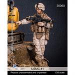Modern USMC Soldier #1