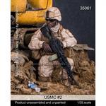 Modern USMC Soldier #2