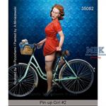 Pin-up Girl #2