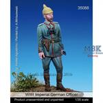 WWI Imperial German Officer