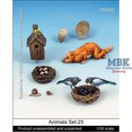 Animals - Set 25