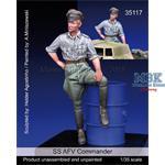 SS AFV Commander