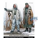 WW2 Germans Eastern front