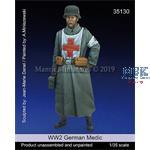 WW2 German Medic