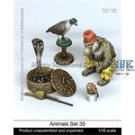 Animals Set 35