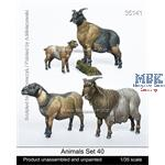 Animals Set 40