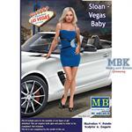 Dangerous Curves Series - Sloan - Vegas Baby 1/24