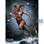 Ancient Greek Myths Series SATYR 1/24