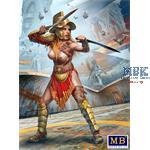 Dimachaerus - Master of 2 Blades, Strange Comp1/24