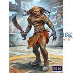 Beastorian Chuck aka Nifrath - Strange Company1/24