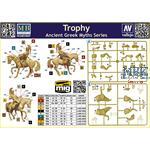 Ancient Greek Myths Series. Trophy